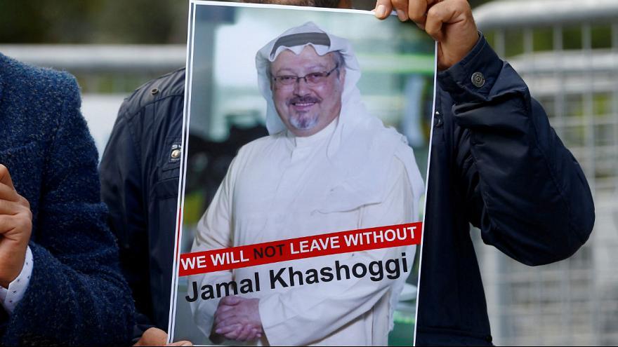 نگرانی آمریکا از سرنوشت روزنامهنگار مخالف دولت سعودی/ ترامپ: امیدوارم خاشقچی سالم باشد