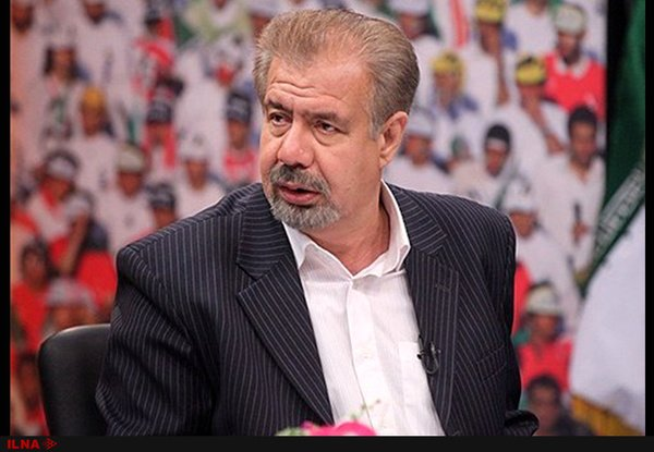 بهرام شفیع (مجری برنامه ورزش و مردم ) درگذشت