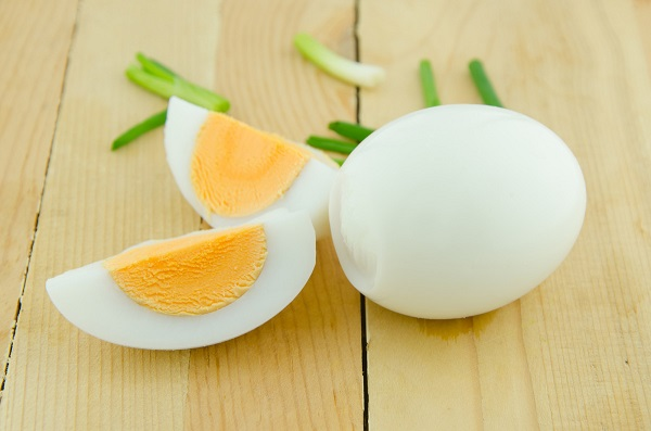 حقایق تغذیهای درباره تخم مرغ آب پز