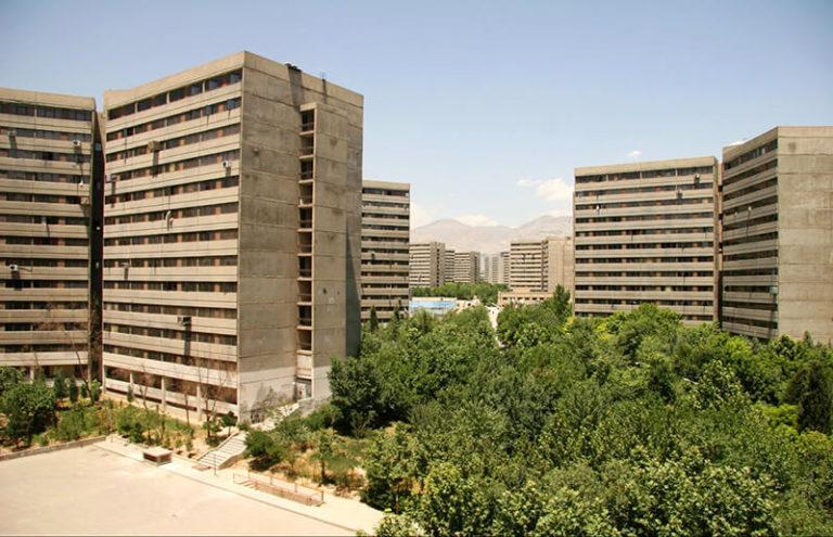 مروری بر قیمت آپارتمان در شهرک اکباتان