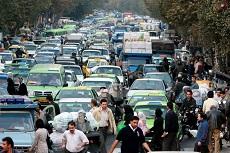 ممنوعیت تردد خودروهای حمل کالا از ساعت 6 تا 9 صبح در دهه اول مهر در تهران