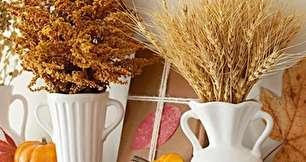 دکوراسیون و چیدمان خانه با رنگ و بوی پاییزی