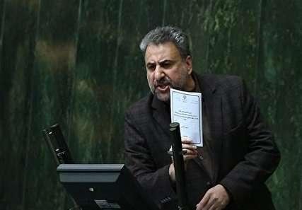 رییس کمیسیون امنیت ملی مجلس: در حادثه تروریستی اهواز، ضعفهای امنیتی وجود داشت