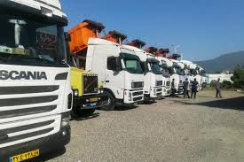نماینده مجلس: فردا جلسه مشترک برای رسیدگی به وضعیت کامیونداران