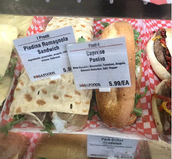 تولید نان سنگک در ایتالیا با نام جدید (عکس)