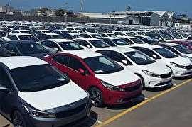 اعلام سازوکار جدید واردات خودرو و لوازم خانگی
