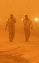 خونسردی در ستاد بحران خوزستان