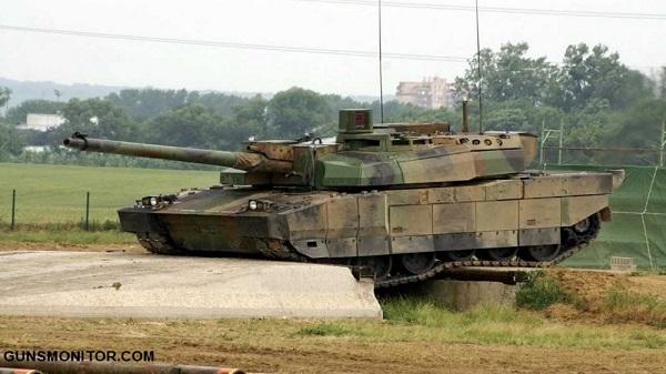 فرانسوی ها به این خودروی نظامی افتخار می کنند! (+تصاویر)