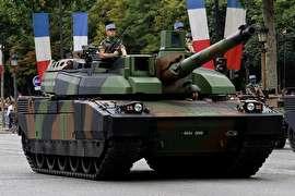 ارتش امارات 388 دستگاه از این خودروی نظامی فرانسوی دارد! (+تصاویر)