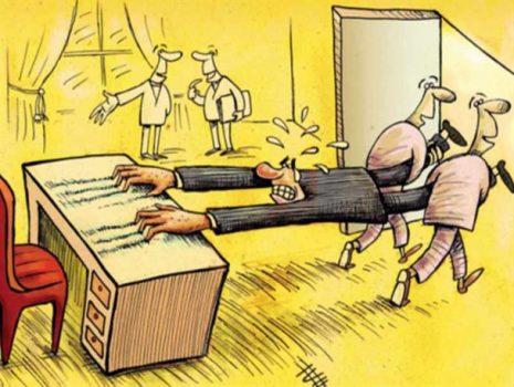 چسبندگی در مقابل بازنشستگی!