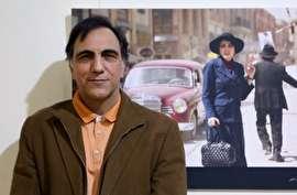 کارگردان شهرزاد: خبر ساخت سریال برای سازمان اوج کذب محض است (+عکس)