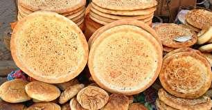 طرز تهیه انواع نان فطیر