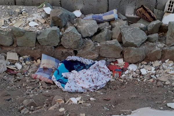 انفجار در رباط کریم/4 واحد مسکونی تخریب و 9 نفر مصدوم شدند