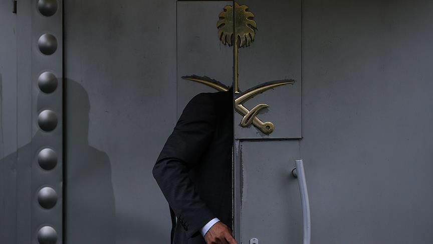 گل خودي « بن سلمان» به عربستان و آمريكا/ خون خاشقجي كمكي از غيب به ايران