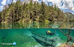 مکان های زیر آبی که دوباره به سطح آب برگشته اند (+عکس)