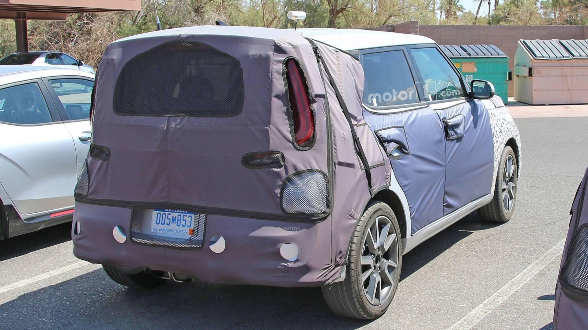 ویژگیهای آخرین نسل کیا سول/ این خودرو در ماههای آینده معرفی میشود