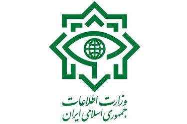 5 عامل حمله تروریستی اهواز (+عکس) / بیانیه وزارت اطلاعات