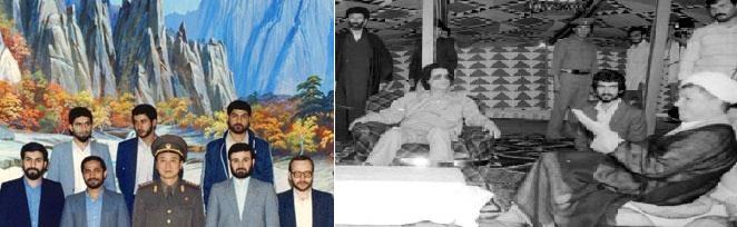 خاطره جالب محسن رفیق دوست از اولین موشک هایی که قذافی به ایران داد: فقط یکی را بزنید به عربستان!