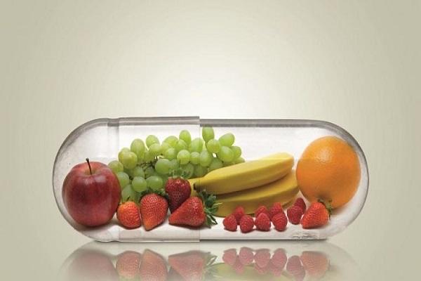فرمول ویتامینی برای غلبه بر التهاب