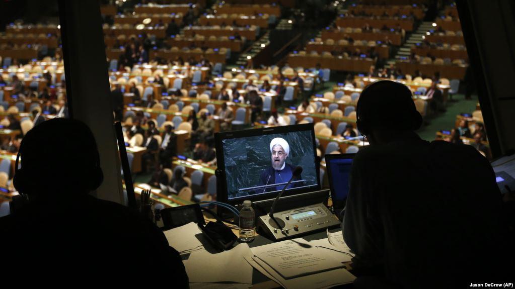 5 نکته درباره سخنان روحانی در سازمان ملل: آغاز گفت و گو
