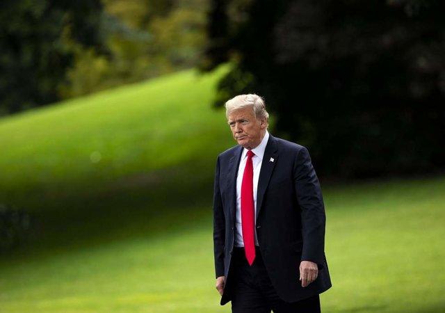 همه به دنبال راهی برای خلاص شدن از شر ترامپ