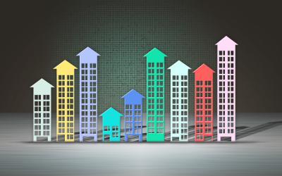 متوسط قیمت هر مترمربع خانه در تهران 8 میلیون تومان شد