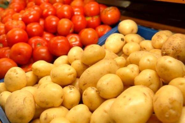 گوجه و سیبزمینی را از سر کوچه کدام مسؤول بخریم؟