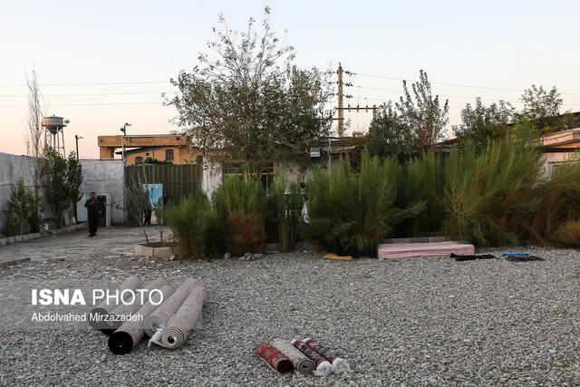 از تورقوزآباد چه خبر؟ (+عکس)
