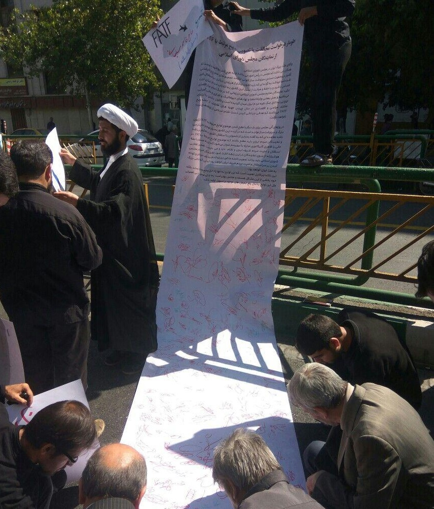 نمازجمعه تهران؛ مردم مظلوم من و بازار داغ منافع سیاسی