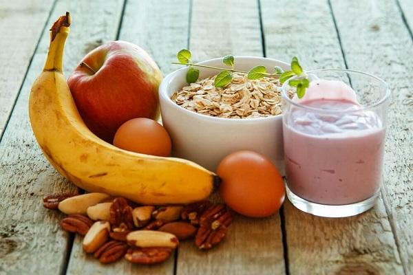 صبحانههایی برای کاهش وزن