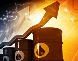 فروش نفت خام در بورس