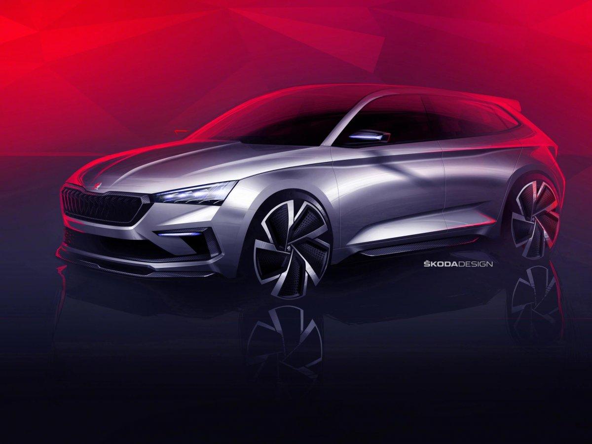آنچه در نمایشگاه خودرویی پاریس 2018 خواهید دید