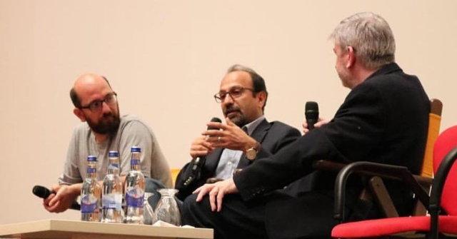 اصغر فرهادی: امکان نمایش فیلم
