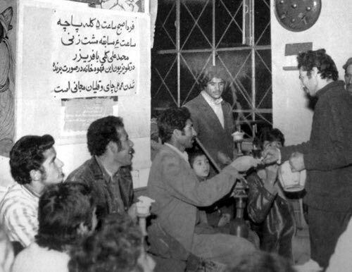 مدرسهها و فینال پرسپولیس با خاطرۀ بوکس محمد علی (کلی)