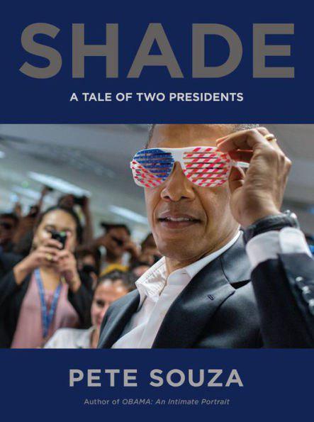 داستان دو رئیس جمهور « از پرفروشهای نیویورک تایمز »