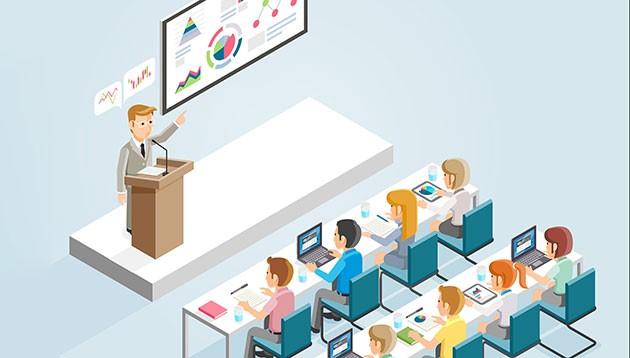 آموزش بازاریابی چیست و با چه هدفی صورت می گیرد؟