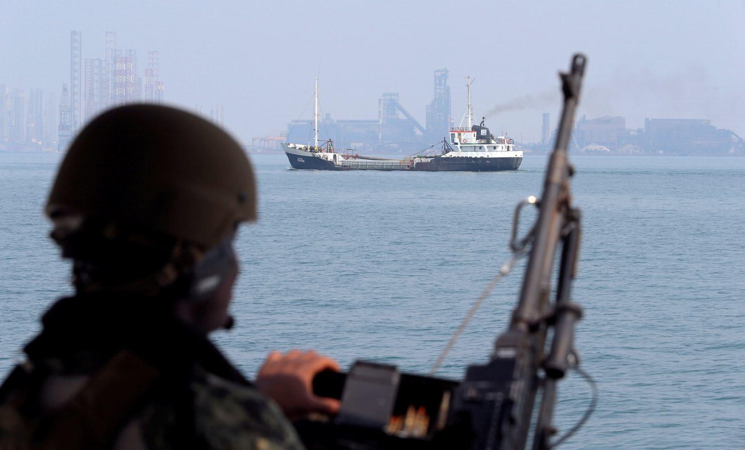 هشدار مقامات نظامی آمریکا: توان نظامیمان برای مقابله با ایران کم شده است