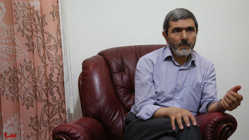 مرتضی مبلغ: دولت باید تکلیف خود با کارشکنان را روشن کند