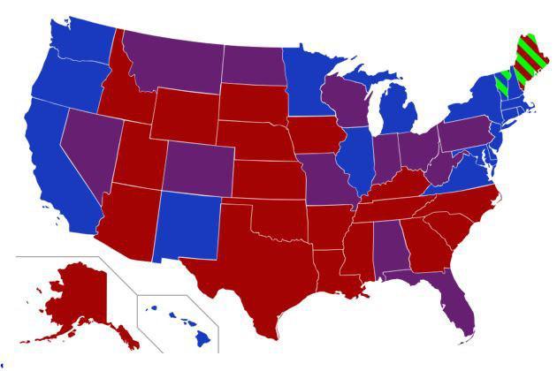مجلس سنا را کدام حزب فتح خواهد کرد؟