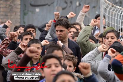 جایزه بهترین کارگردانی جشنواره «بوغازایچی» استانبول به پیمان معادی رسید