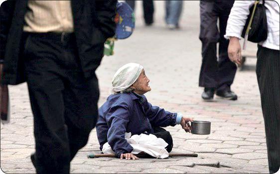 ثروتمندترین گدای دنیا! (+عکس)