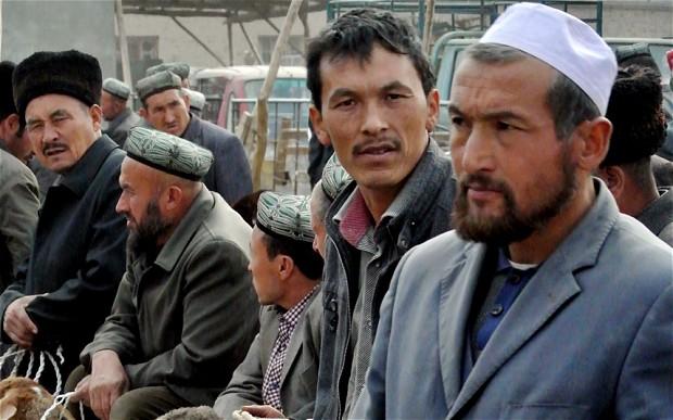 اسلامزدایی به سبک چینی/پکن: اردوگاههای