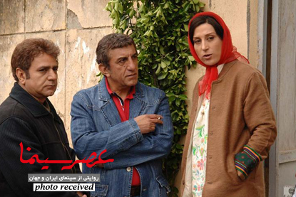 فاطمه معتمد آریا تیپ ساز یا شخصیت ساز سینمای ایران؟