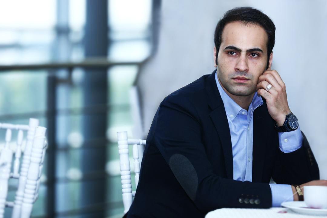 «مجیدرضا مصطفوی» مدیر اجرایی سومین جشنوارهی سراسری فیلم کوتاه موج کیش شد