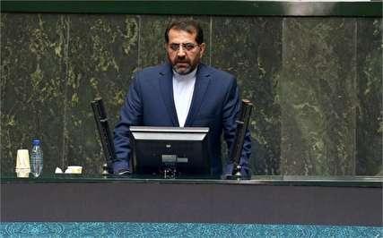 سخنگوی کمیسیون امنیت ملی: روسیه و چین به ما گفتهاند اگر به «FATF» نپیوندید رابطهمان با ایران دچار مشکل میشود