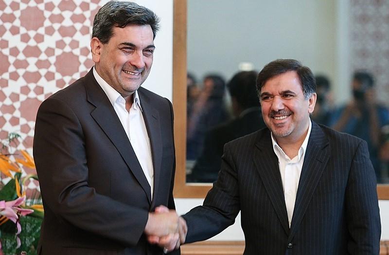 آخوندی و حناچی، دو گزینه نهایی شهرداری تهران