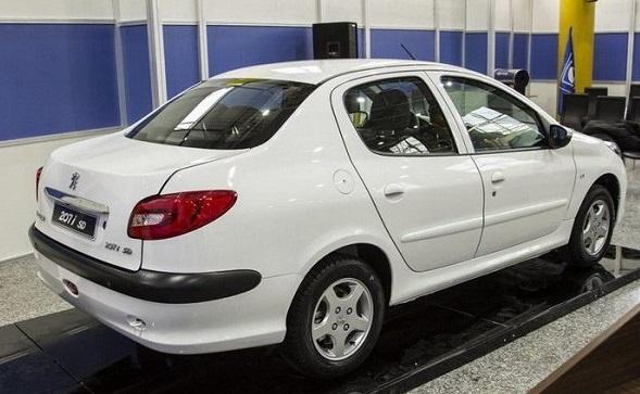 قیمت رسمی پژو ۲۰۷i صندوق دار اتوماتیک اعلام شد