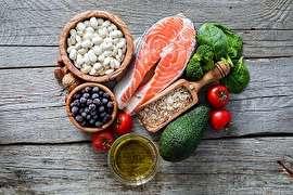 فرمول غذایی برای پیشگیری از ضربان قلب نامنظم