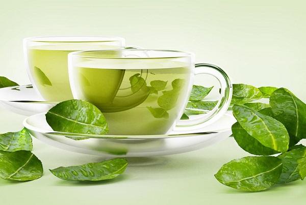 آرامش معده با چای!