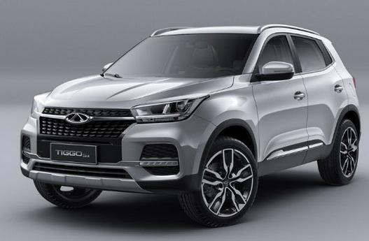 رونمایی از نسخه جدید X55 در چین / این خودرو به زودی در ایران عرضه می شود (+عکس)